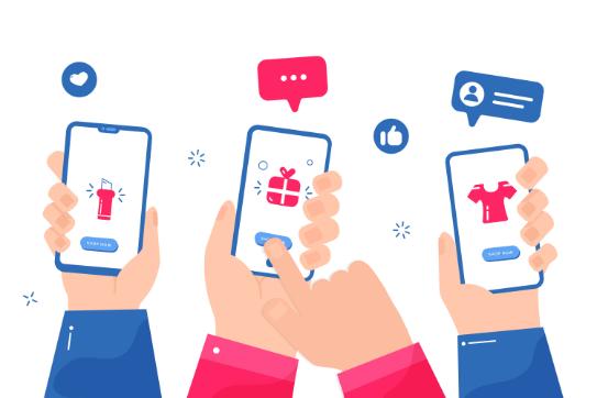 estrategias de conversión de marketing digital